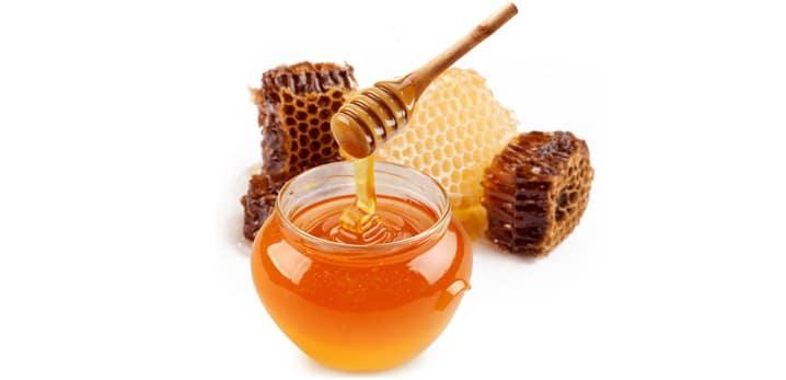 alles over suiker: honing