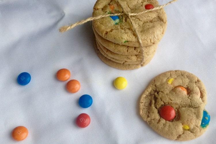 koekjes bakken kleurplaat