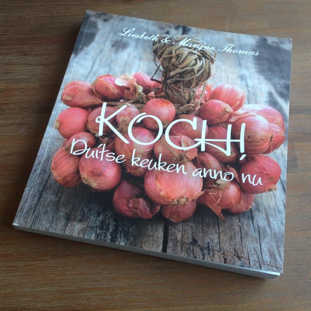 Koch Duitse keuken anno nu