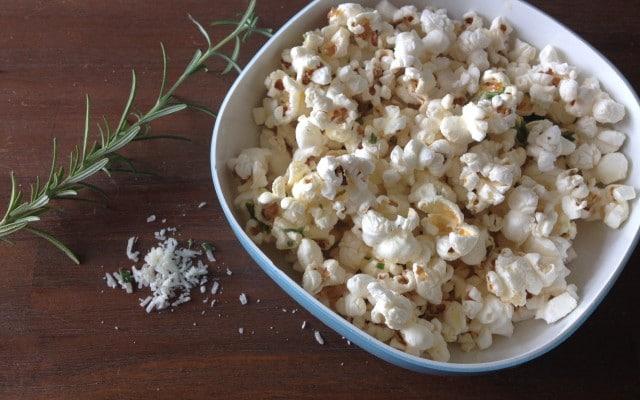 My happy kids: verse popcorn maken