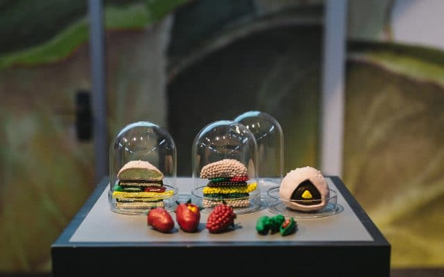 Museumtip! Eten bij de kunstenaar – van stilleven tot fooddesign