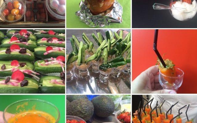 Welkom in de wereld van snackpaprika, -komkommer en -tomaatjes