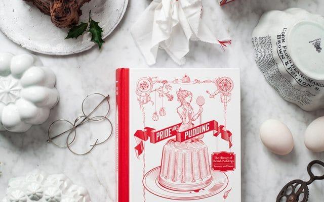 Britse gerechten van collega foodbloggers