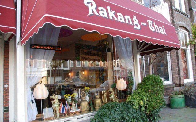 Restaurant Rakang Thai