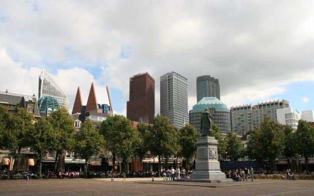 Bites & Stories foodtour Den Haag