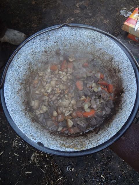 stoofpot-hertenvlees