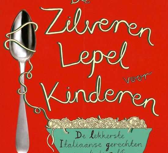 De leukste kookboeken voor kinderen