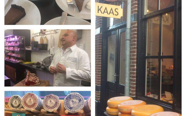 Foodtour door heerlijk Amersfoort!