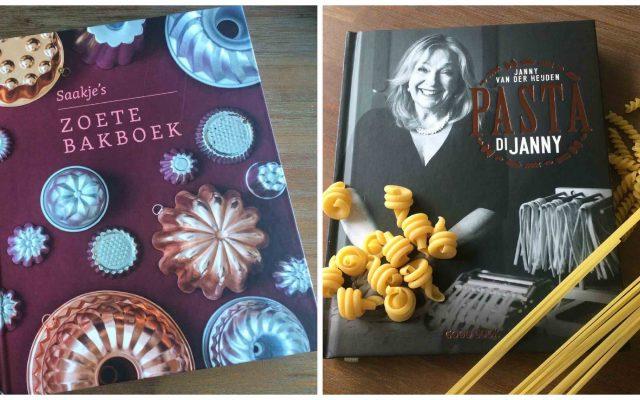Cadeau-inspiratie: dé kookboeken van 2016 (+ winactie!)