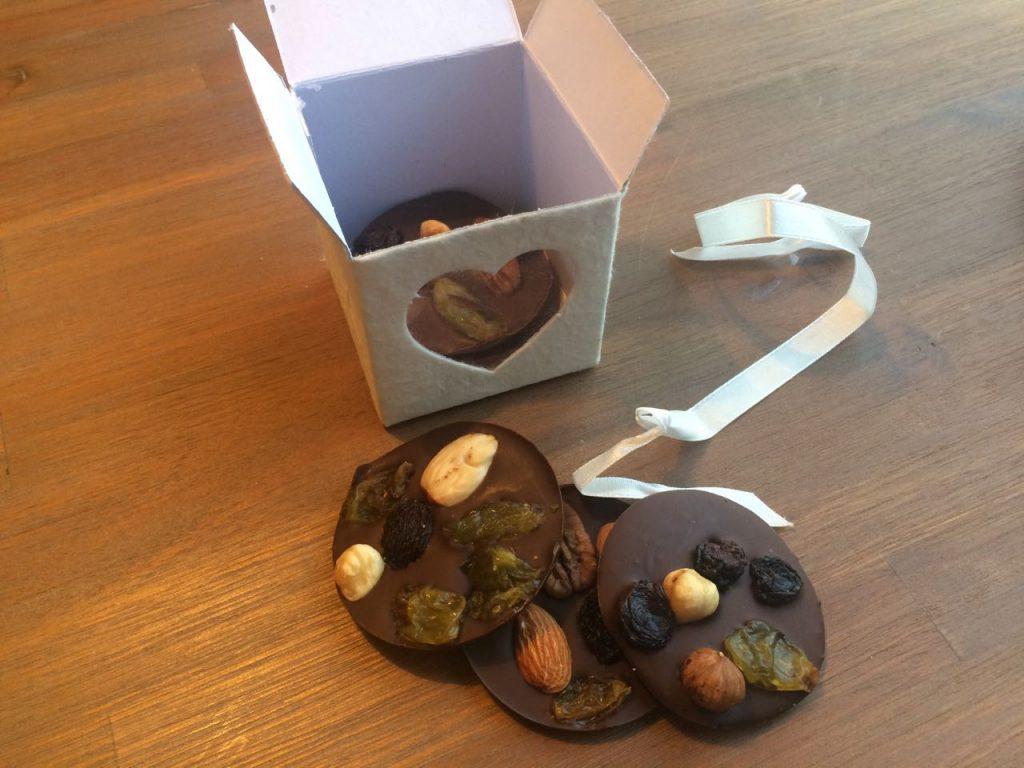 chocoladeflikken