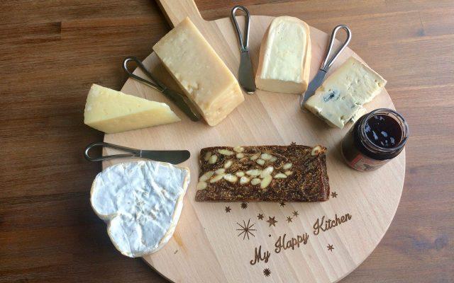Stel zelf het perfecte kaasplankje samen!