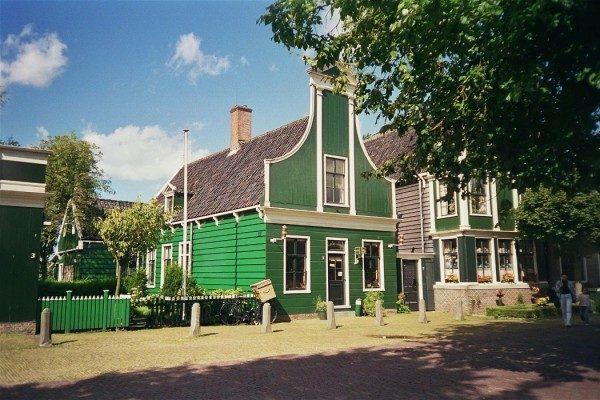 Albert Heijn en ik – onze geschiedenis en Zaanse roots!