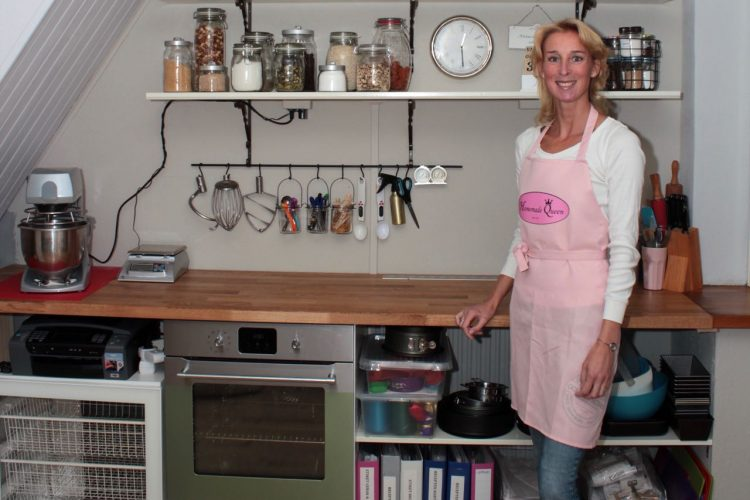 Women in foodbusiness: Homemade Queen