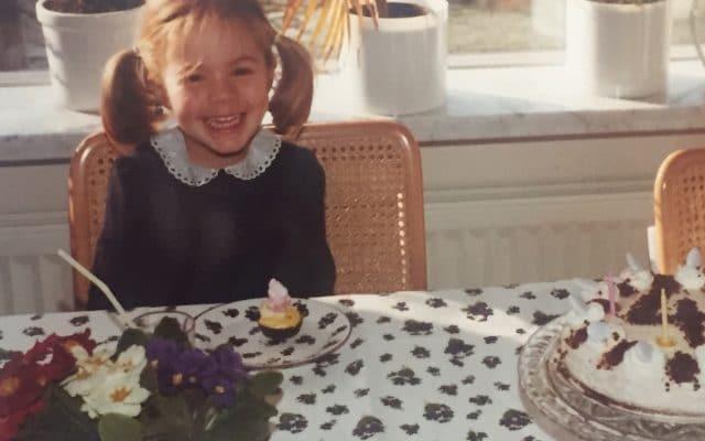 Nostalgie en eten – Marjolein Dop