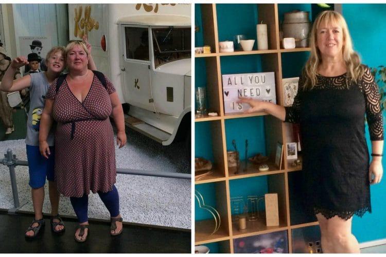 Een foodblogger met een maagverkleining – 1 jaar later