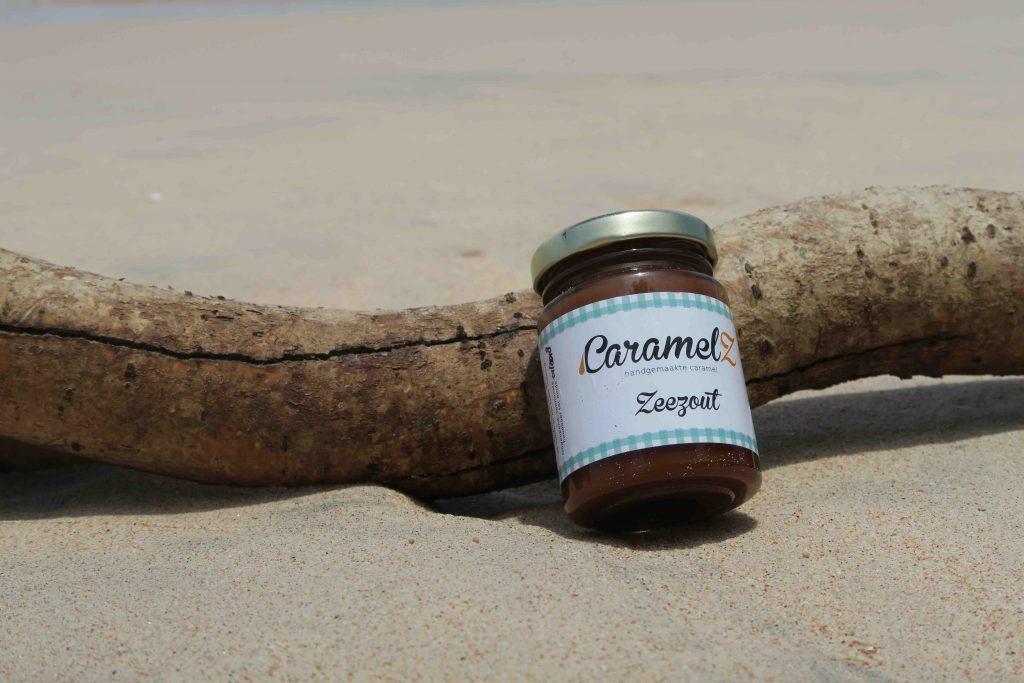 CaramelZ zeezout