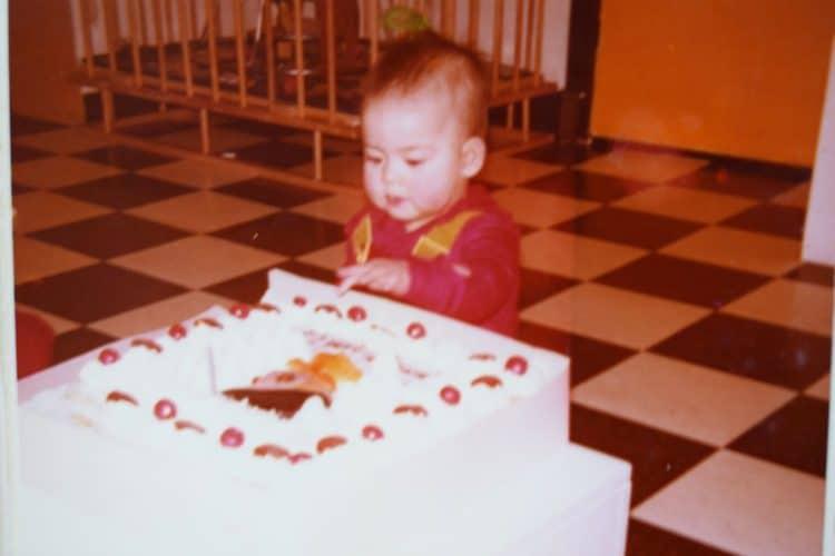 Nostalgie en eten: Ikook.nu
