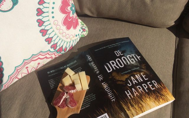 Boekreview: De droogte – Jane Harper