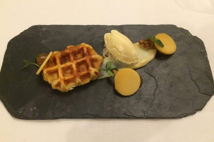 Review restaurant Savarin in Rijswijk