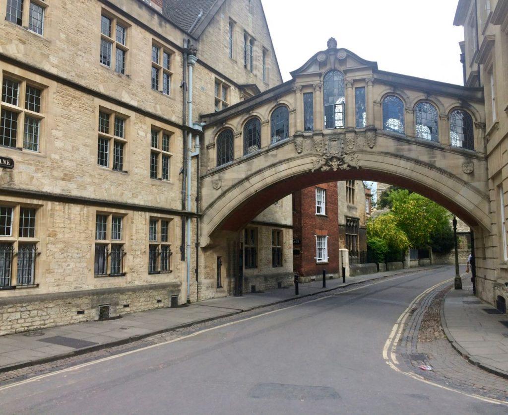 Highlights van Zuid-Engeland: Oxford