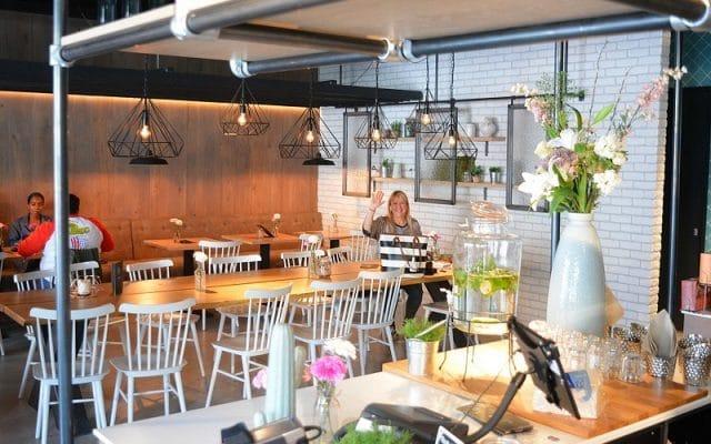 Hotspot Den Haag: Club Vers