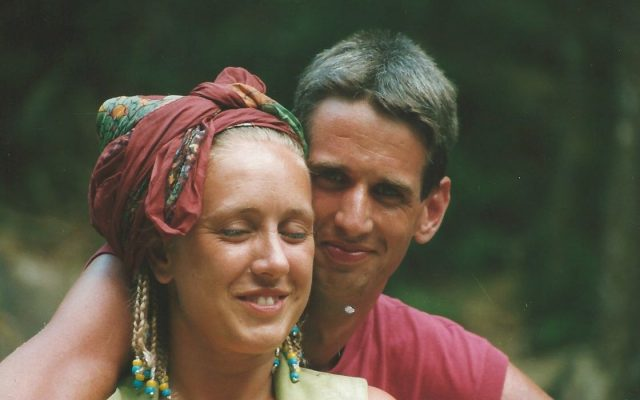 Ons sprookje: 25 jaar happy in love!