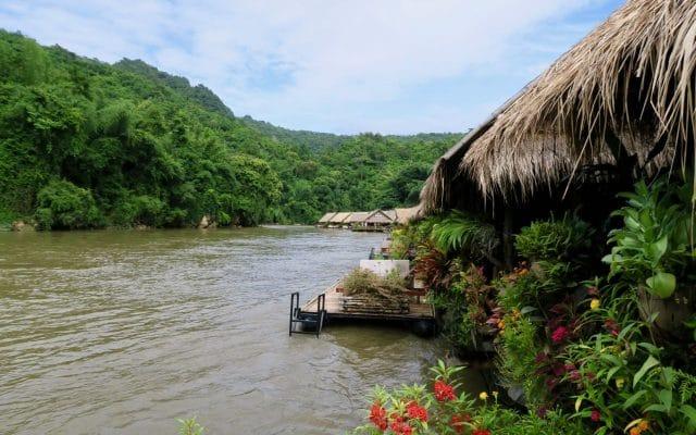 Onze vakantie in Thailand – een verslag in woord en beeld