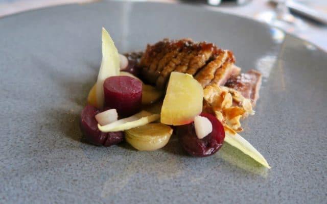 Betaalbaar culinair genieten bij Villa La Ruche