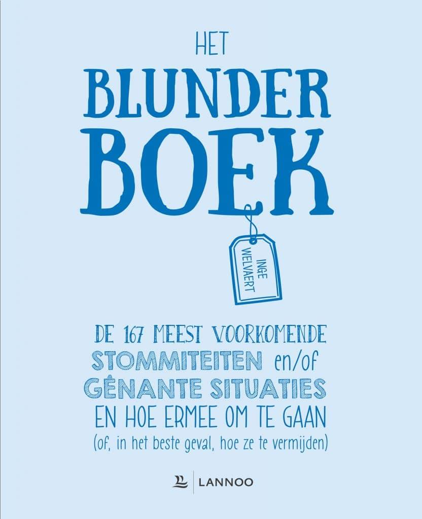 Blunder boek