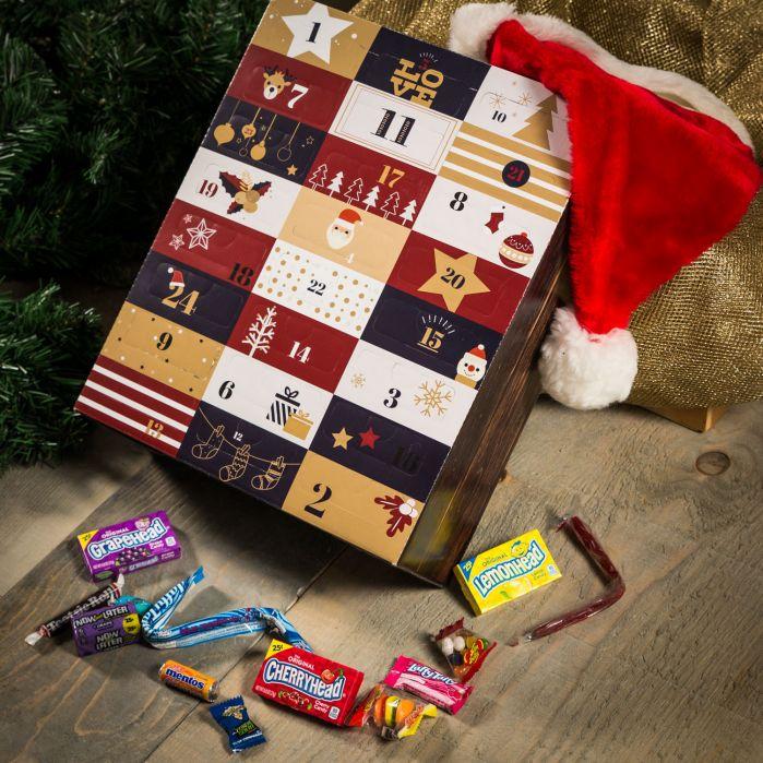 cadeautips voor foodies: adventskalender