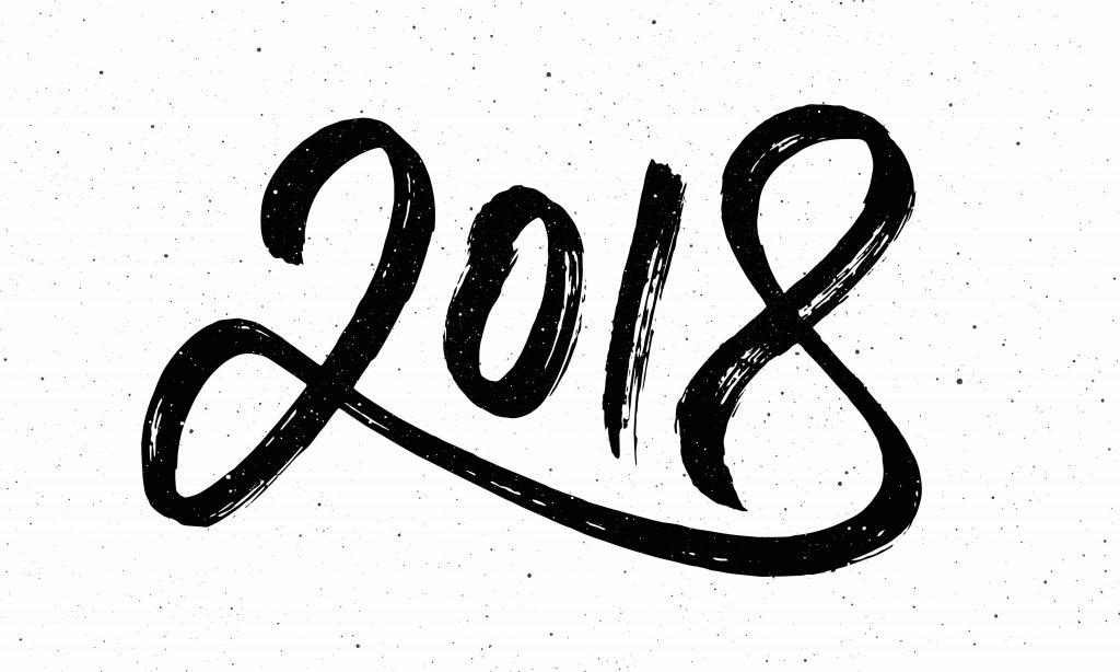 hallo 2018
