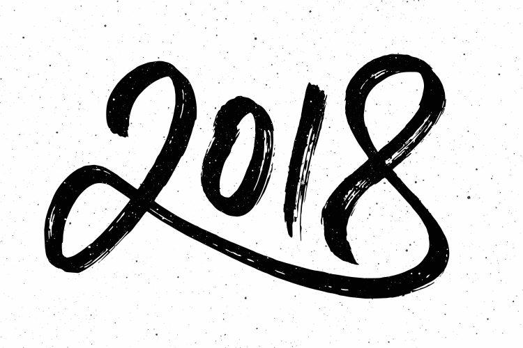 Dag 2017, hallo 2018!
