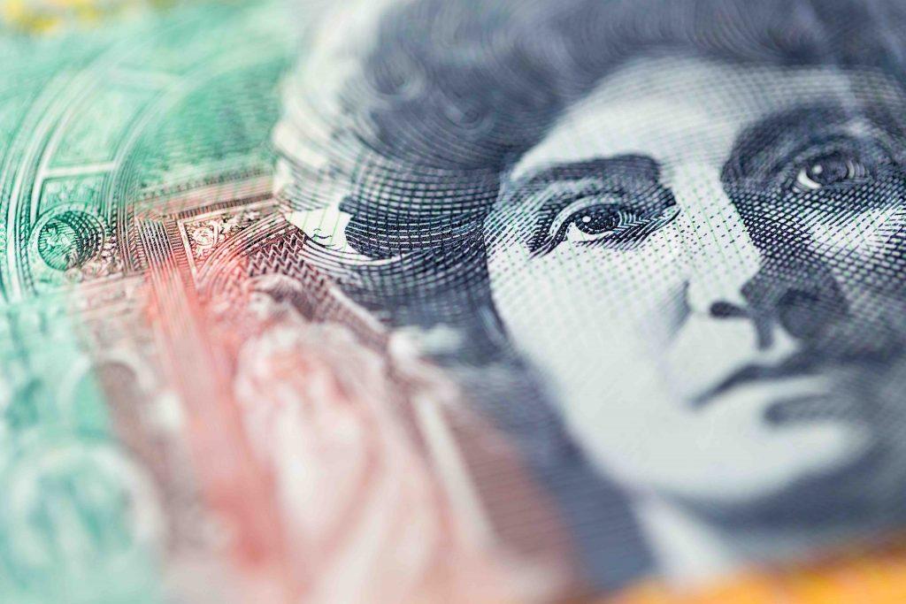 australische 100 dollar