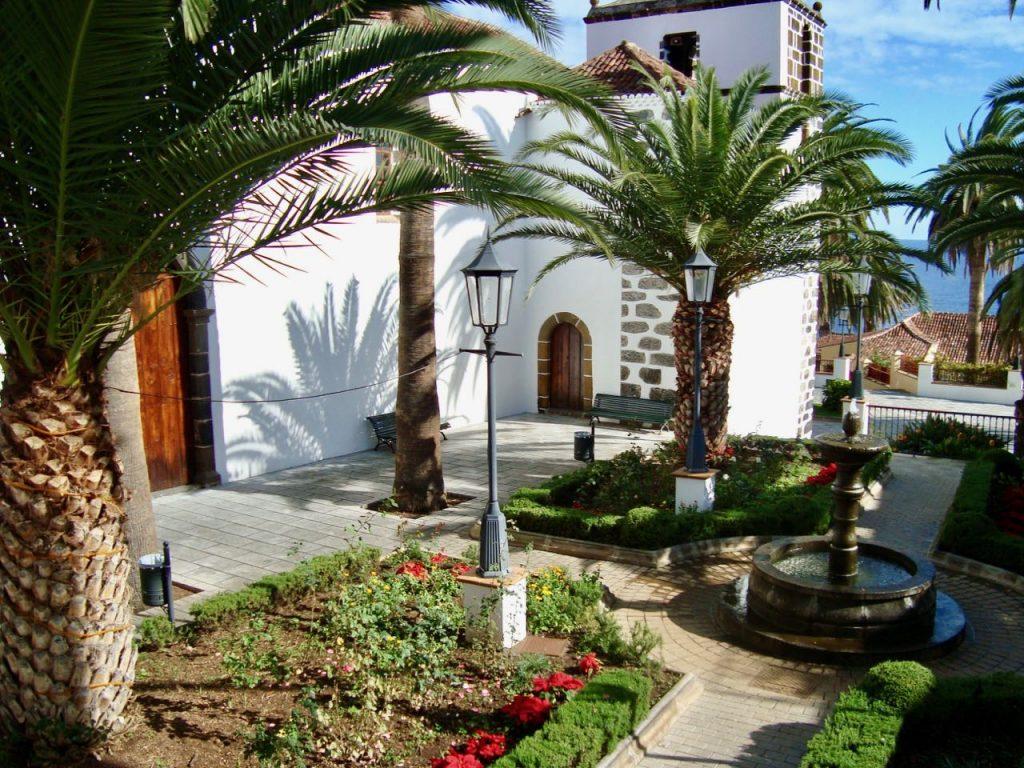 must see op la Palma: San Andres
