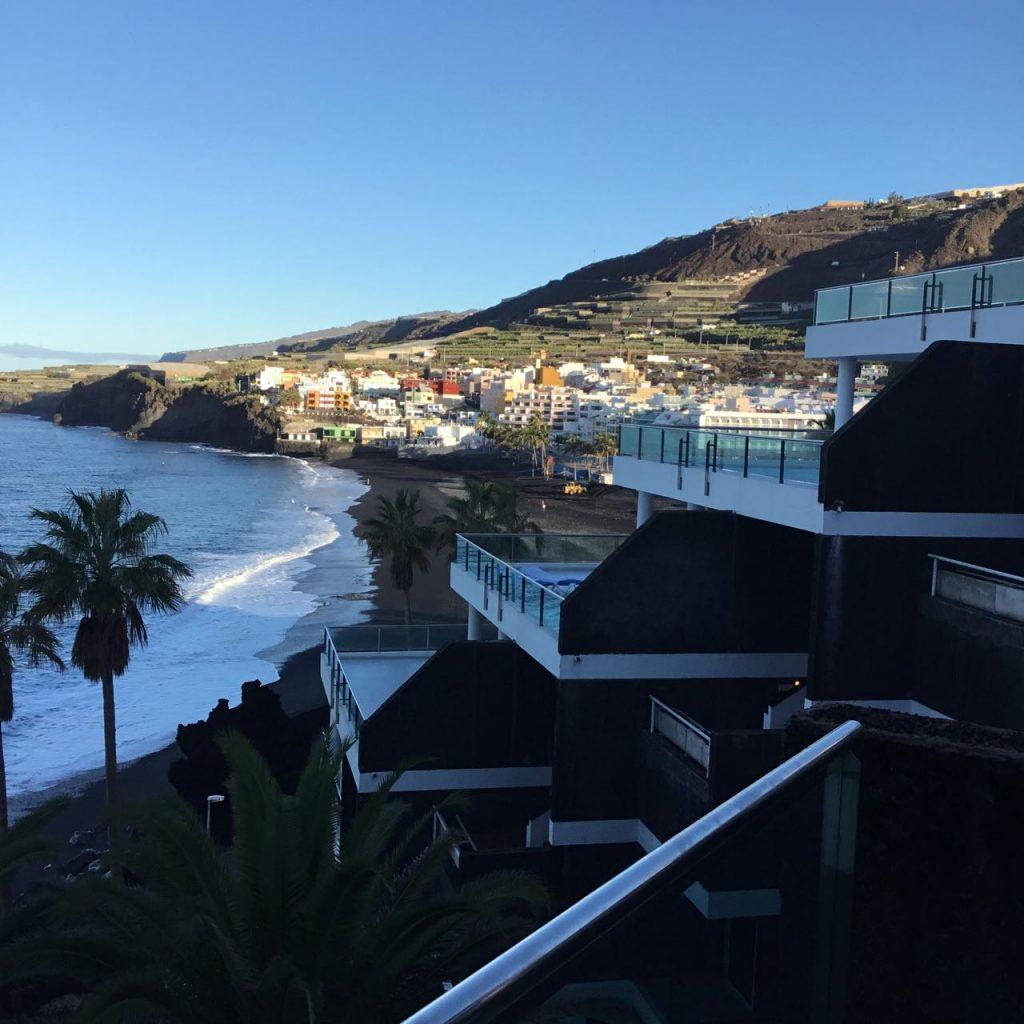 must see op la Palma: Puertos Naos