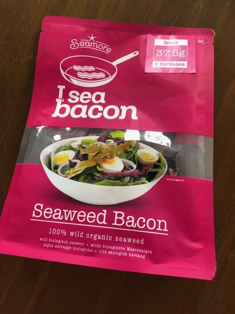 i sea bacon