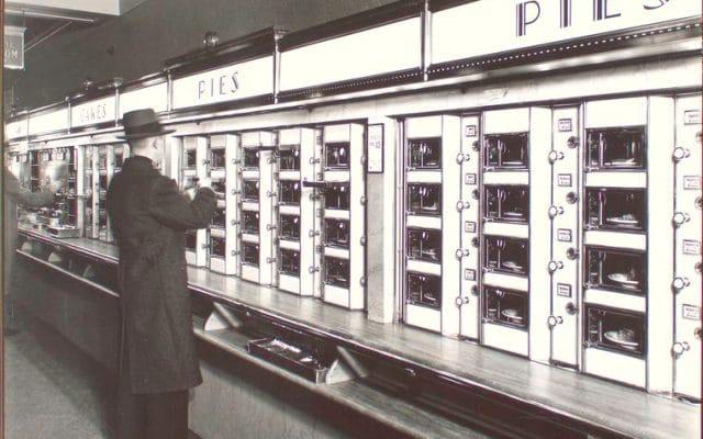 Automat uit 1936