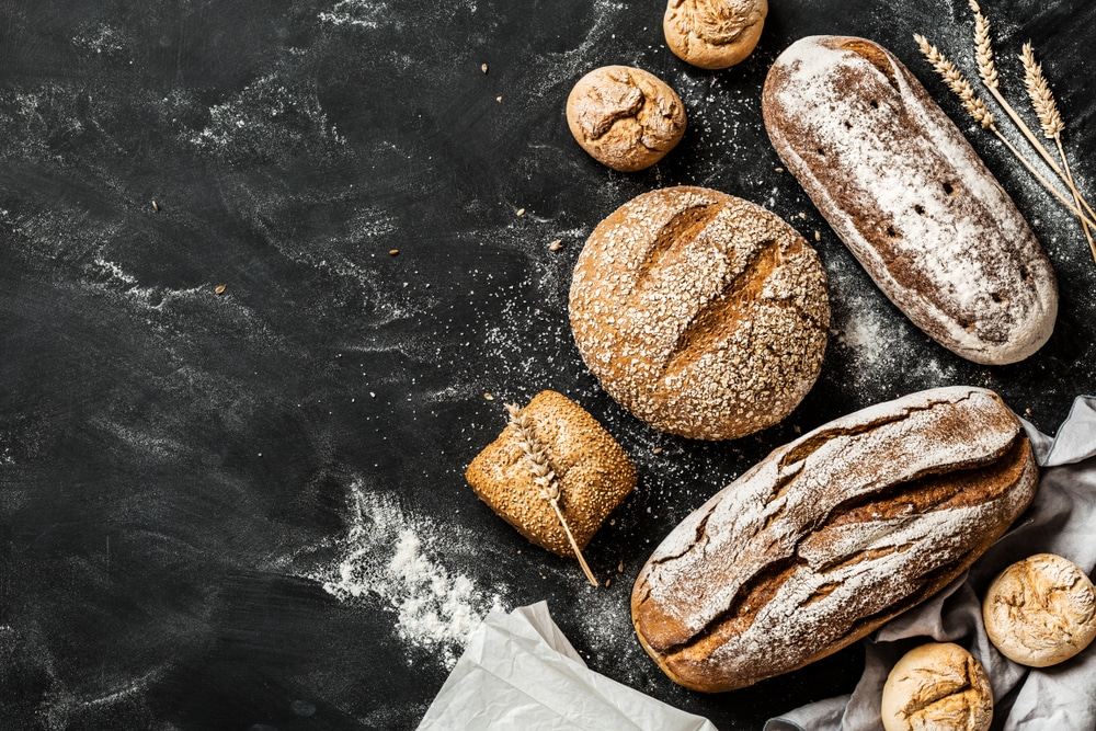 spreekwoorden en gezegdes over eten: brood