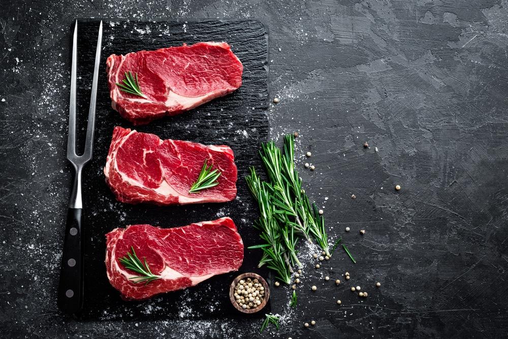 spreekwoorden en gezegdes over eten: vlees