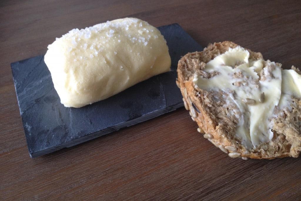Zelf boter maken!