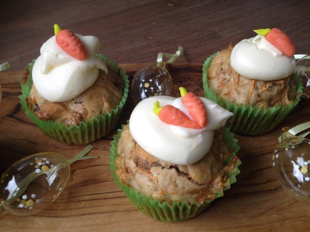 Foodblogswap: Paascakejes
