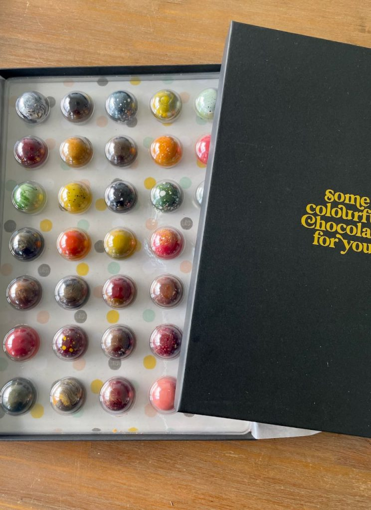 Chocoladebezorgd.nl bonbons