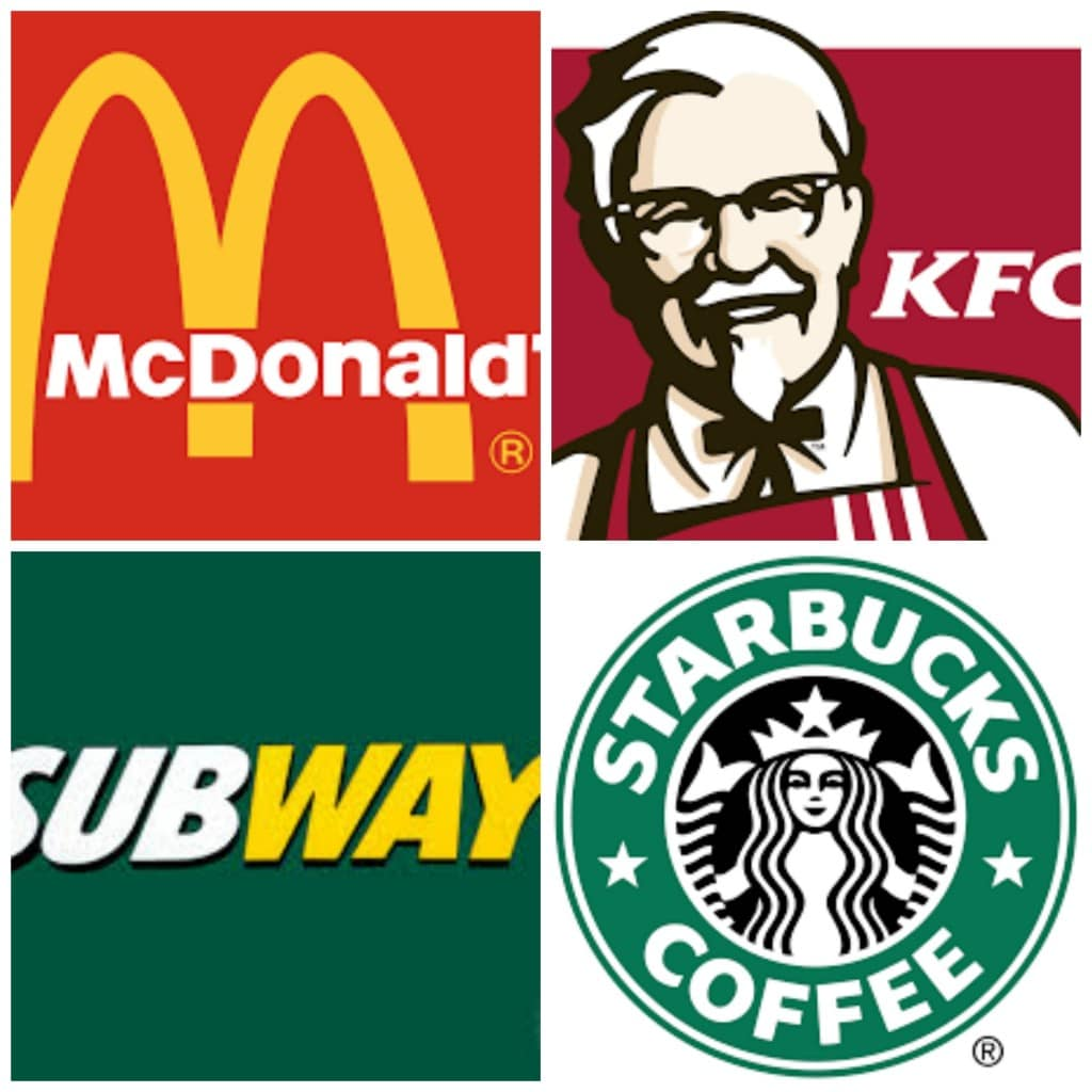 logocollage foodbrands