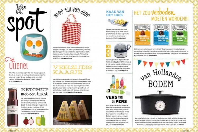 Review Smult magazine + winactie!