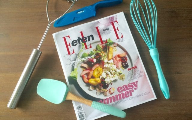 My happy kitchen leest: Elle Eten