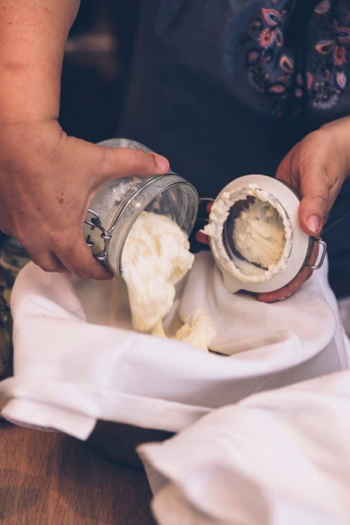 Echte boter maken