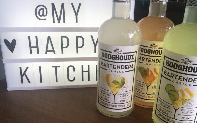 Hooghoudt Bartender's choice