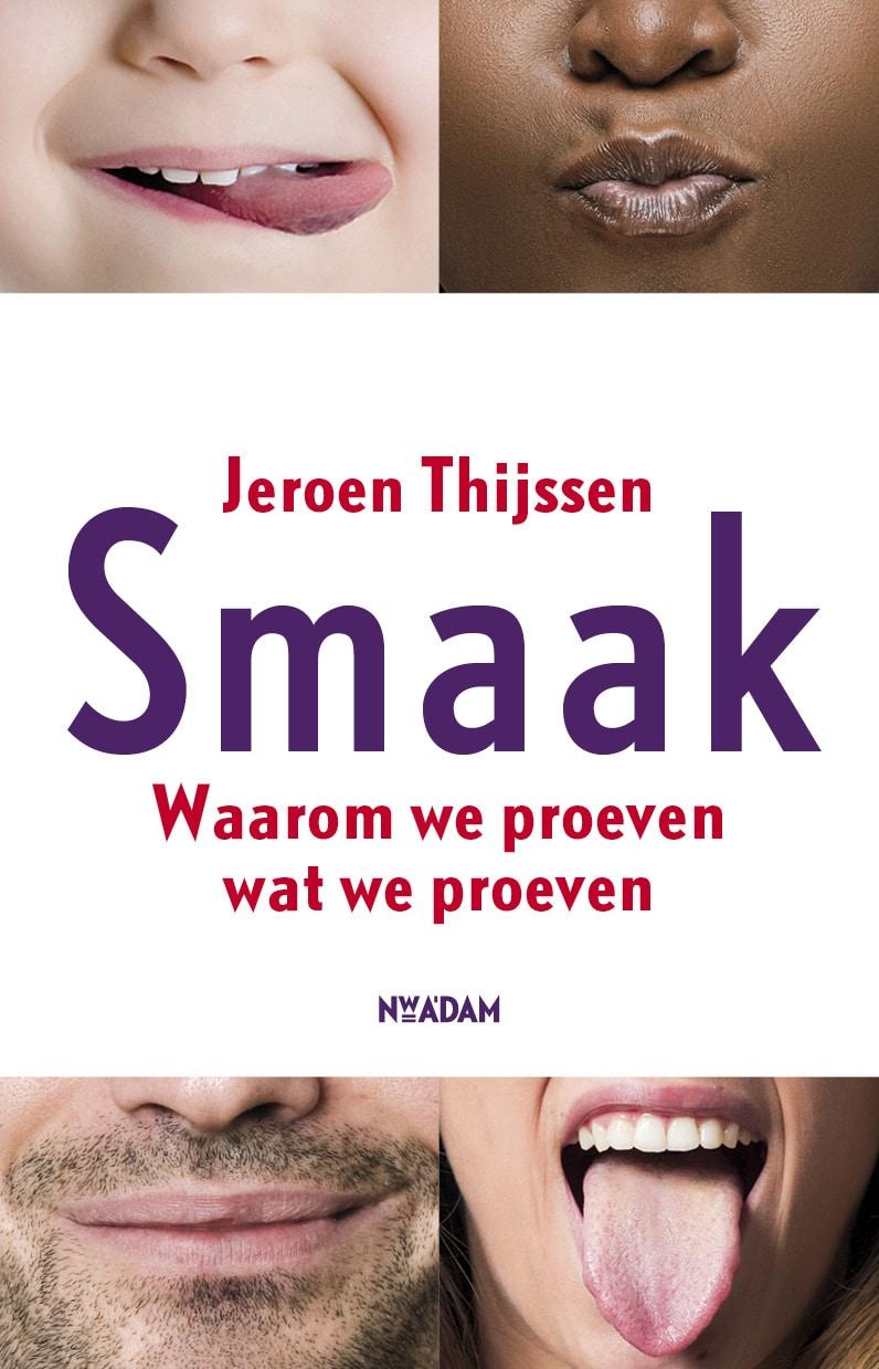 Smaak van Jeroen Thijssen