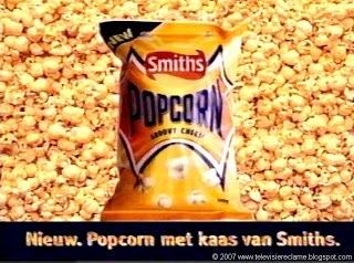 Smith kaaspopcorn