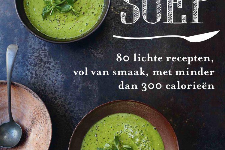 My happy kitchen leest: Skinny soep